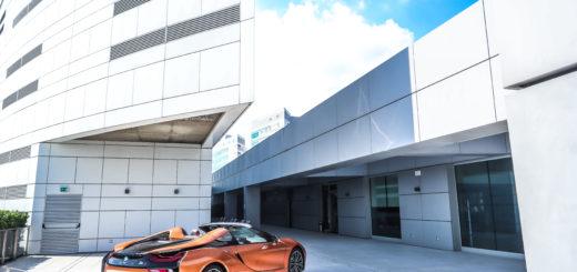 BMW Italia - Green Buildings - BMW i (3)