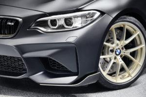 BMW M Performance Parts Concept Car - BMW M2 Coupe F87 (10)