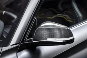 BMW M Performance Parts Concept Car - BMW M2 Coupe F87 (11)
