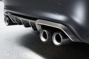 BMW M Performance Parts Concept Car - BMW M2 Coupe F87 (17)