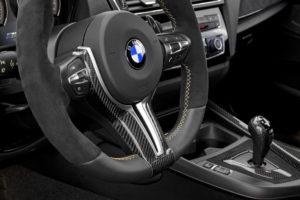 BMW M Performance Parts Concept Car - BMW M2 Coupe F87 (19)