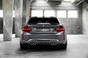 BMW M Performance Parts Concept Car - BMW M2 Coupe F87 (4)