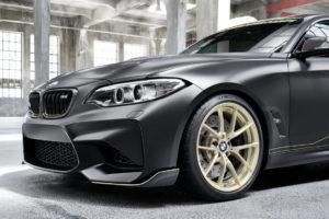 BMW M Performance Parts Concept Car - BMW M2 Coupe F87 (9)