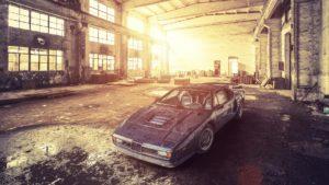 BMW M1 BiTurbo GPL M88 1977 Oldtimer (5)