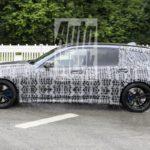 BMW Serie 3 Touring G21 Spy 2019 - BMW M340i xDrive Touring (3)