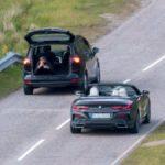 BMW Serie 8 Cabrio 2019 Spy G14