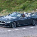 BMW Serie 8 Cabrio 2019 Spy G14 (3)