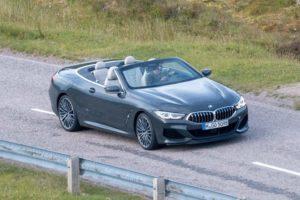 BMW Serie 8 Cabrio 2019 Spy G14 (5)