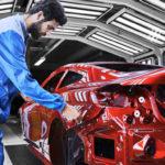 BMW Serie 8 Coupe G15 2018 Dingolfing Plant Production (10)