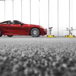 BMW Serie 8 Coupe G15 2018 Dingolfing Plant Production