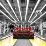 BMW Serie 8 Coupe G15 2018 Dingolfing Plant Production (8)