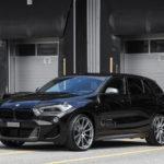 BMW X2 F39 Dahler Tuning