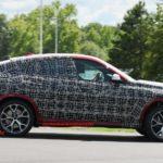 BMW X6 2019 Spy G06 (6)