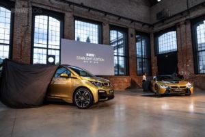 BMW i3 Starlight Edition - BMW i8 Starlight Edition - BMW Czech Republic 2018 (2)