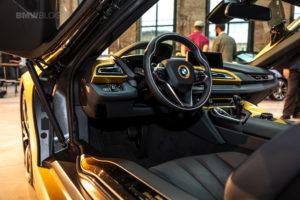 BMW i3 Starlight Edition - BMW i8 Starlight Edition - BMW Czech Republic 2018 (8)