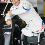 BMW M4 DTM - Alex Zanardi Shakedown Misano DTM 2018 (3)