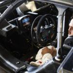 BMW M4 DTM - Alex Zanardi Shakedown Misano DTM 2018 (4)
