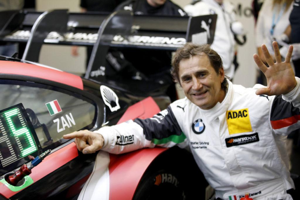 BMW M4 DTM Misano 2019 (8)