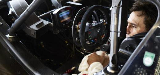 BMW M4 DTM Modified for Alex Zanardi Misano 2018 (2)