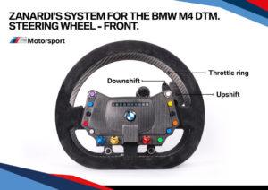 BMW M4 DTM Modified for Alex Zanardi Misano 2018 (8)