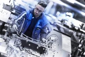 BMW N63 V8 4.4 TwinTurbo Assembly Line - BMW Serie 8 2018 (11)
