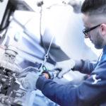 BMW N63 V8 4.4 TwinTurbo Assembly Line - BMW Serie 8 2018 (2)