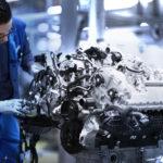 BMW N63 V8 4.4 TwinTurbo Assembly Line - BMW Serie 8 2018 (6)