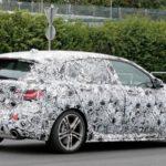 BMW Serie 1 2019 F40 Spy - BMW M135i xDrive (2)