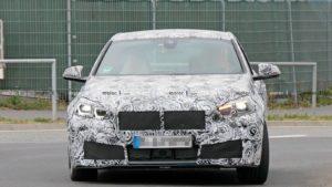 BMW Serie 1 2019 F40 Spy - BMW M135i xDrive
