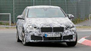 BMW Serie 1 2019 F40 Spy - BMW M135i xDrive (5)