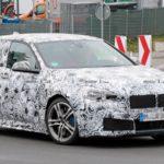 BMW Serie 1 2019 F40 Spy - BMW M135i xDrive (6)