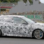 BMW Serie 1 2019 F40 Spy - BMW M135i xDrive (8)