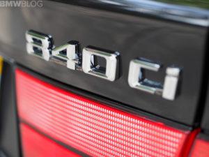 BMW Serie 8 E31 - BMW 840Ci US Spec Test Drive (14)