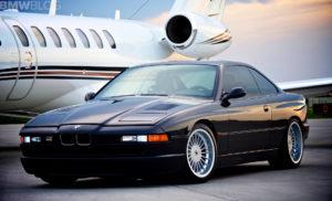 BMW Serie 8 E31 - BMW 840Ci US Spec Test Drive (2)