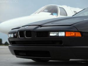 BMW Serie 8 E31 - BMW 840Ci US Spec Test Drive (3)
