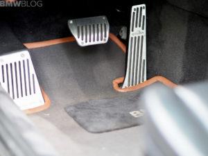 BMW Serie 8 E31 - BMW 840Ci US Spec Test Drive (9)