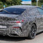 BMW Serie 8 Gran Coupe' 2019 Spy G16 (4)