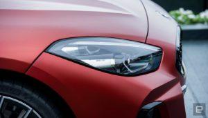 BMW Z4 Roadster 2019 Live Peeble Beach (19)