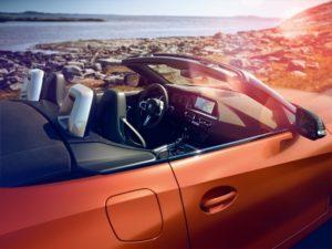 BMW Z4 Roadster M40i G29 2019 Leaked (3)