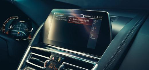 BMW Intelligent Personal Assistant - iDrive 7.0 Live Cockpit 2019 (2)