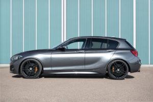 BMW M140i xDrive G-Power 2018 - F20 - BMW Serie 1