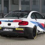 BMW M240i, BMW Motorsport, Muenchen. 19.09.2018©Martin Hangen/hangenfoto