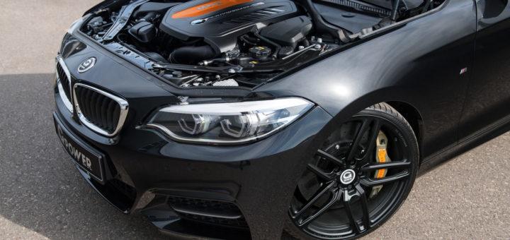 BMW M240i xDrive G-Power 2018 - F23 - BMW Serie 2 (2)
