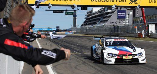 BMW M4 DTM Nurburgring 2018 (2)