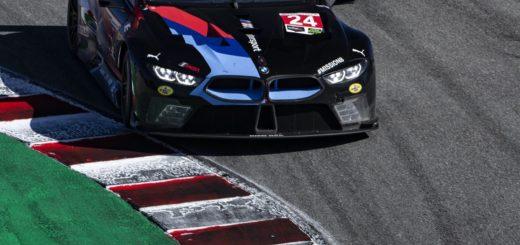 BMW M8 GTE 2018 Laguna Seca IMSA (3)