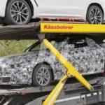 BMW Serie 4 Cabrio Spy G23 2021 (2)