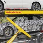 BMW Serie 4 Cabrio Spy G23 2021 (3)
