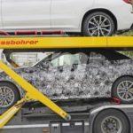 BMW Serie 4 Cabrio Spy G23 2021 (4)