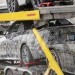 BMW Serie 4 Cabrio Spy G23 2021 (6)