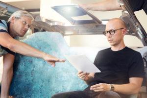BMW Vision iNEXT Concept 2018 - Design Process (11)